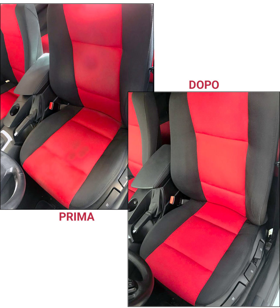Sedili Auto | Auto Interni Faenza
